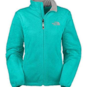 DCCKSU9 The North Face Women's Osito jacket