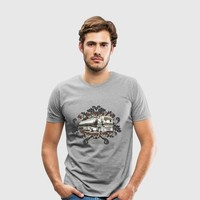 valve power truck by IM DESIGN CREATIVE | Spreadshirt