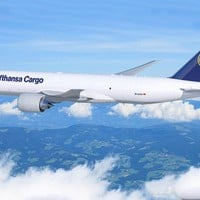 Lufthansa Cargo adds Chengdu to its network | Air Cargo