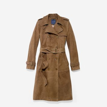 Nubuck Trench