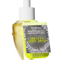Wallflowers Fragrance Refill Holiday Apple Crisp