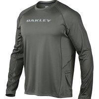Long Sleeve O'Brien Top