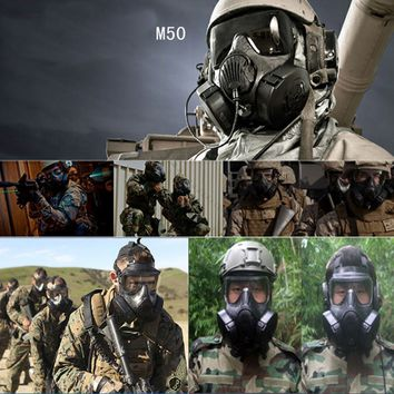Chemical Warfare Mask - Be Prepared - EXCLUSIVE - FIRE SALE.