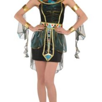 Adult Nile Goddess Costume | Party City