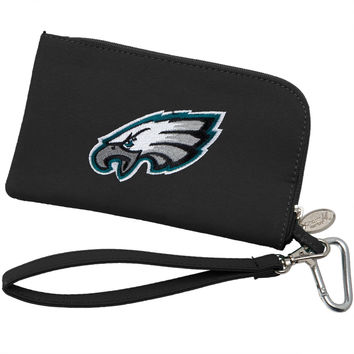Philadelphia Eagles - Logo Smartphone Wallet