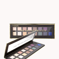 The Artist Eyeshadow Palette