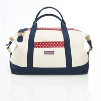 Flags & Stars Weekender Bag