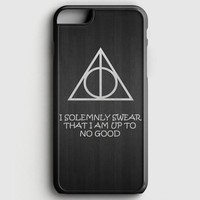 I Solemnly Swear That I Am Harry Potter iPhone 8 Case