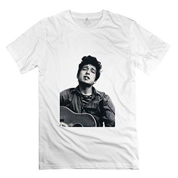 Men's Bob Dylan T-Shirt