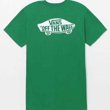 CREYONDI5 Vans Off The Wall T-Shirt