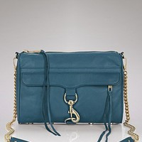 Rebecca Minkoff MAC Clutch - Handbags - Bloomingdales.com