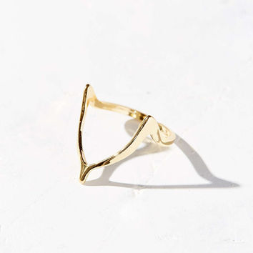 Delicate Wishes Ring - Urban Outfitters