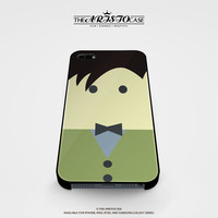 Dr Who Face case for iPhone, iPod, Samsung Galaxy, HTC One, Nexus