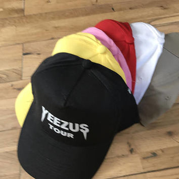 Yeezus Cap, I feel like Pablo, I feel like Pablo Cap