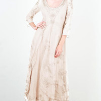 Nataya 40163 Pearl Downton Abby Party Gown