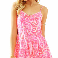 Kyla Slip Dress Romper | Lilly Pulitzer