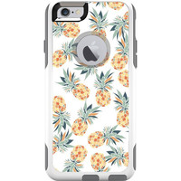 Pineapple Medley - Otterbox Commuter iPhone Case.