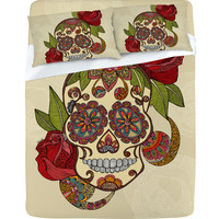 Valentina Ramos Sugar Skull Sheet Set