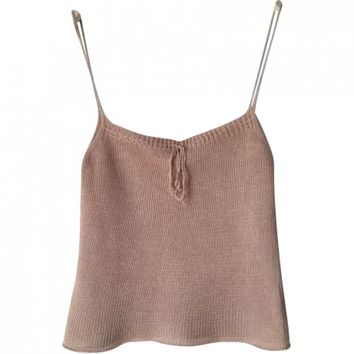 Linen top DKNY Other