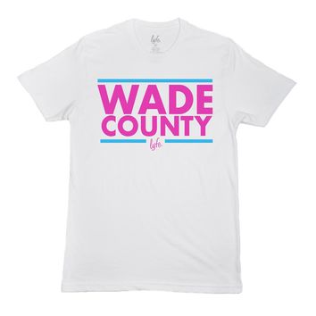 WADE County - White Vice