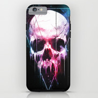 We Are All Made of Stars iPhone & iPod Case by Nicebleed