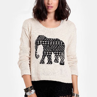 Pride of Place Jumper By MINKPINK