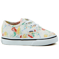Vans Disney Authentic Toddler Shoes