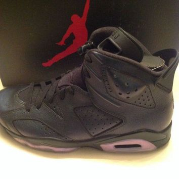 DCCKU7Q Air Jordan 6 Retro All Star (2017) Men Size 7-11 New!