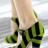 @Jesse Brown I feel like you would rock these!