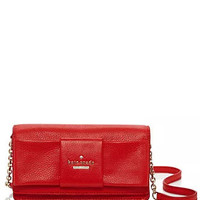 Kate Spade New York Julia Street Rina Bow Crossbody