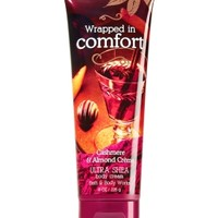 Ultra Shea Body Cream Wrapped in Comfort