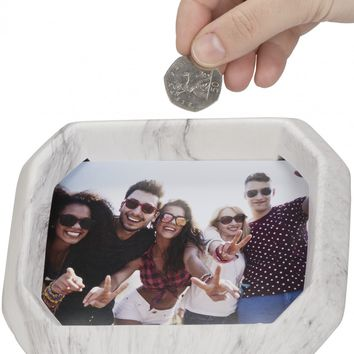 Funding Frame - A Frame and Coin Bank All in One!