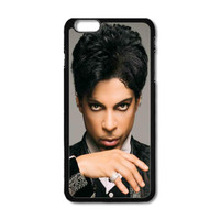 New Prince Rogers Nelson Purple Rain Hard Plastic Case For iPhone 6s 6s plus