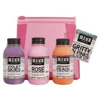 BLEACH Gritty in Pink Non-permanent Colour Kit - Boots