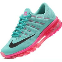 NIKE Lightweight breathable casual sports shoes
