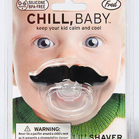 The Chill, Baby Lil Shaver Mustachifier Pacifier