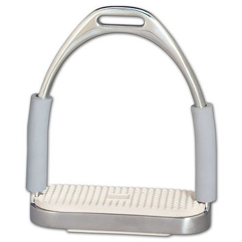 Horse-S Jointed Stirrup Irons | Dover Saddlery