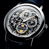 Patrimony Traditionnelle Openworked Perpetual Calendar - The Billionaire Shop