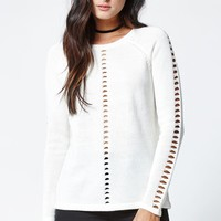 RVCA Claton Pullover Sweater - Womens Sweater