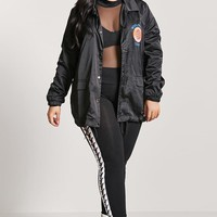 Plus Size Worldwide Tour Jacket