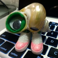 Marcel the Shell With Shoes On
