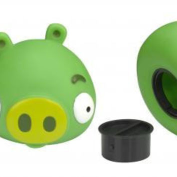 Angry Birds King Pig 3.4 Col Sp + Coin Bank