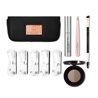 A portable collection to score professionally-groomed brows including Anastasia's ultimate eyebrow essentials.