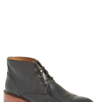Men's Trask 'Gary' Wingtip Chukka Boot