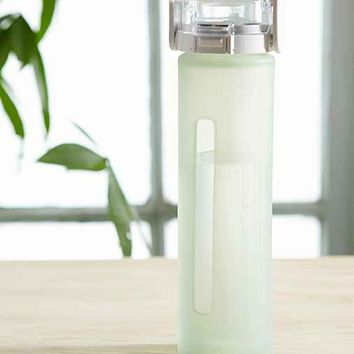 Takeya 16oz Glass Water Bottle-