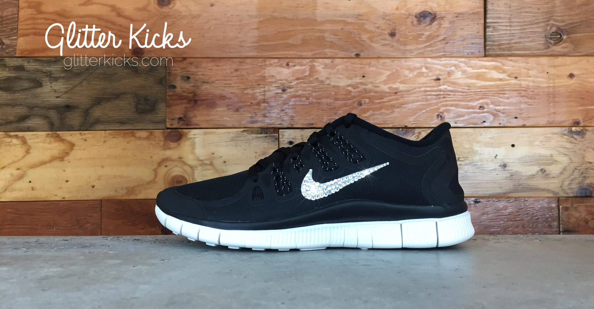 Women s Nike Free 5.0+ Running Shoes By from Glitter Kicks 0d2cdfbd1a