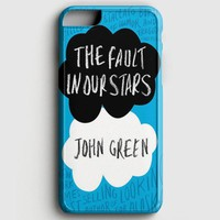 The Fault In Our Stars 2 iPhone 8 Case