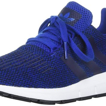 adidas Originals Kids' Swift Run J Sneaker