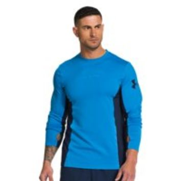 Under Armour Men's UA Combine Training ColdGear Long Sleeve T-Shirt
