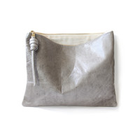 rennes — Twelve Inch Pouch - Moon